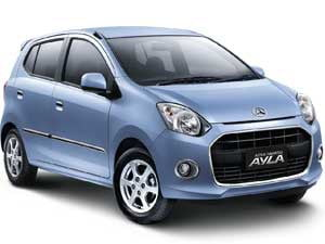 daihatsu-ayla-rental-car-with-driver-in-adi-jaya-rent-car-bali